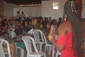 Participação em Conselho voltada para discussão Racial