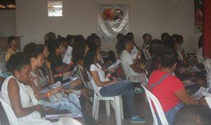 Seminários e aulas interdisciplinares