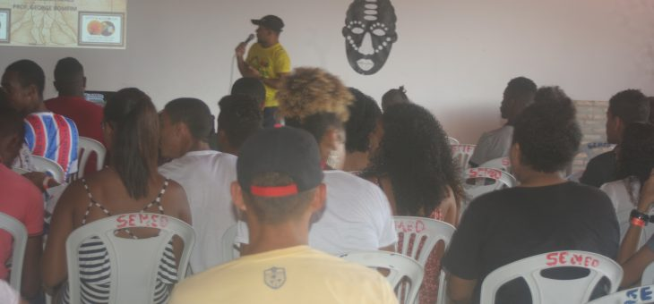Instituto Quilombo Ilha luta para construir a sede própria