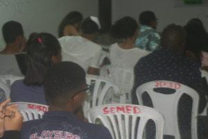 PAA - programa de apoio ao aluno