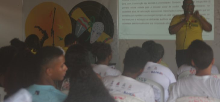 Instituto Quilombo Ilha divulga lista dos aprovados 2019