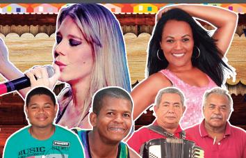Forró do Quilombo – Evento beneficente para arrecadação de fundos para o Instituto será dia 8 de junho