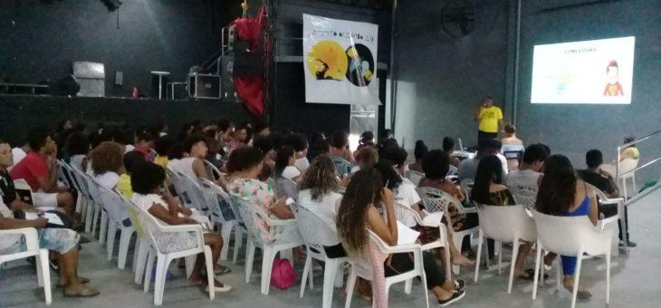 Confira tudo que aconteceu no Aulão Solidário ENEM 2019 !!