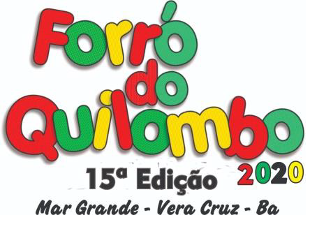 Forro do Quilombo 2020 – Live Solidária