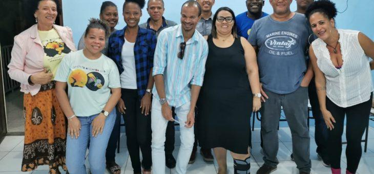 Confira os nomes da nova Diretoria do Instituto Quilombo Ilha